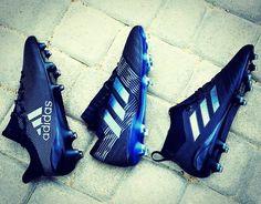 """Polubienia: 48, komentarze: 1 – R-GOL football (@r_gol_football) na Instagramie: """"⚫️ @adidasfootball #MagneticStorm #X #ACE #Nemeziz które wybieracie? #adidas #adidasfootball…"""""""