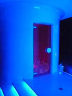 Sauna per hotel by Emoplast  http://www.emoplastsaune.com/saune-finlandesi/sauna-per-hotel/