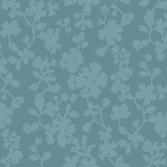 York-Wallcoverings-Candice-Olson-Shimmering-Details-Shadow-Flower-Wallpaper