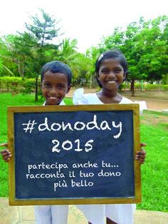 """Roseto.Comune aderisce al """"Dono Day 2015″: Assessore Urbini:""""Rinnovare spiritio di condivisione"""""""