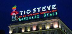 Al final el cartel del Tío Pepe se cambió de ubicación aunque sigue estando dentro de la Puerta del Sol.