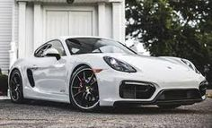 Image result for porsche cayman 718 white
