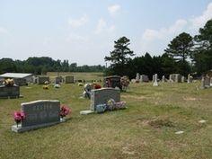 Mount Herman Christian Church Cemetery  Garner  Wake County  North Carolina  USA