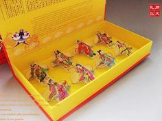 Free shipping Gift box weifang kite chinese style unique crafts Kites, Chinese Style, China, Free Shipping, Box, Unique, Crafts, Home Decor, Snare Drum