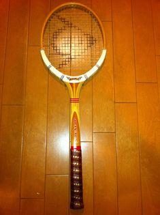Dunlop Maxply Fort wood racket