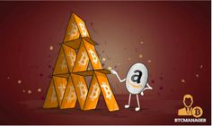 La cryptomonnaie Amazon va faire un raz de marée – FrenchWeb.fr
