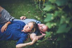 LeRoyce & Evan - Summer at Hidden Falls