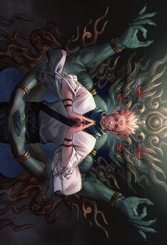 Anime Ai, Fanarts Anime, Anime Demon, Anime Characters, Manga Anime, Cool Anime Wallpapers, Animes Wallpapers, Naruto Gif, Cool Anime Pictures