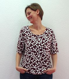 Schnittmuster7 Pattern Shirt Oisy