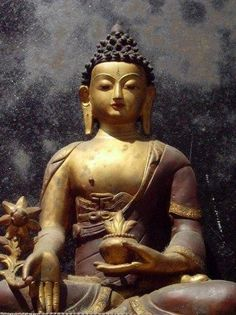 """""""Do not ask for less responsibility to be free and relaxed--Ask for more strenght!"""" ~ Shengyan <3 lis"""