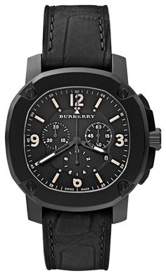 Burberry Britain Men's Watches-13