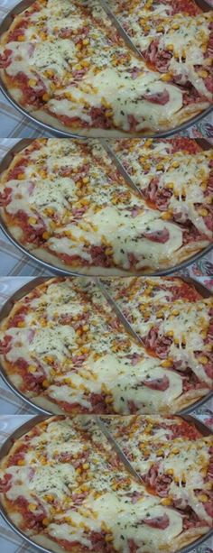 The Effective Pictures We Offer You About veggie pizza A quality picture can tell you many things. Berry Smoothie Recipe, Easy Smoothie Recipes, Healthy Recipes, Copycat Recipes, Pizza Recipes, Comida Pizza, Homemade Frappuccino, Grilled Fruit, Veggie Pizza