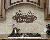 Coffee Wall Art #mrcoffeelatte