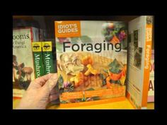 Books on Foraging