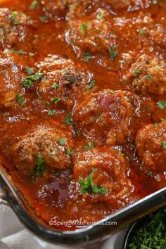 Meatball Recipes, Meat Recipes, Dinner Recipes, Cooking Recipes, Fall Recipes, Yummy Recipes, Recipies, Recipe Using Tomatoes, Porcupine Meatballs