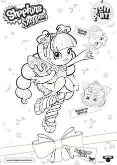 Shopkins Shoppies Rainbow Kate Coloring Pages. Free Printable Coloring Pages, Books and more for childrens, boys and girls. Shopkins Coloring Pages Free Printable, Shopkin Coloring Pages, Frozen Coloring Pages, Cute Coloring Pages, Coloring Pages For Kids, Coloring Books, Coloring Sheets, Shoppies Dolls, Shopkins And Shoppies