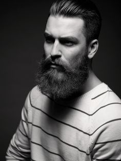 The Imperial Beard Style is Royal and elegant. Learn how to grow and maintain this look as well as your compatibility for this style. Men with scanty beard growth, it is a must read for you!