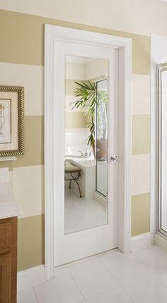 bathroom closet organization Special Spaces Organizers Direct