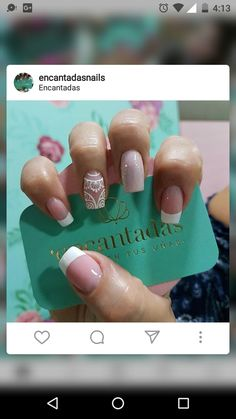 18 super ideas for nails acrilico elegantes doradas J Nails, Love Nails, Diy Nail Designs, Colorful Nail Designs, Fancy Nails, Trendy Nails, Purple Manicure, Pink Nails, Space Nails