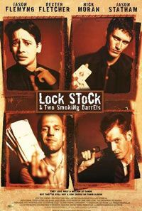 431 Lock, Stock and Two Smoking Barrels (1998)