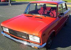 Fiat 125 #Mirafiori. http://www.arcar.org/fiat-125-mirafiori-77007