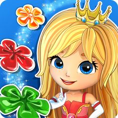 #Featured #Game on #TheGreatApps : Petal Pop Adventure by Boom Cafe http://www.thegreatapps.com/apps/petal-pop-adventure