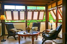 Tropical Home British India Decor Design Ideas, Pictures, Remodel, and Decor - page 3