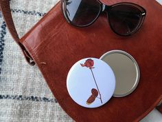 Sunglasses Case, Illustration, Gifts, Handmade, Illustrations, Favors, Presents, Hand Made, Gift