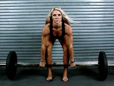 Weight Training for Women - Lift Weights to get in Shape