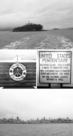 Alcatraz/ this place was absolutely awesome!!!! At first I thought it would be boring! But I am so glad that we got to go! It definitely was an experience!