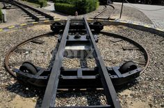 Ho Train Track, Train Tracks, Hobby Trains, Old Trains, Railroad Pictures, Railway Museum, Rail Car, Military Modelling, Oil Rig