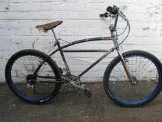 Which bike defines America?
