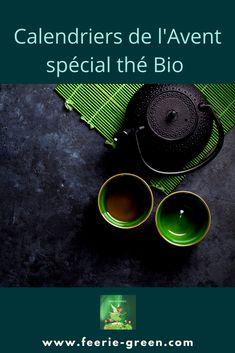 Ma sélection de calendriers de l'avent spécial thé Bio à offrir ou à s'offrir avec les fêtes ou en cadeau découverte pour les passionnés de thés. 🥰 Budget Prévisionnel, Permaculture, Vie Simple, Green Lifestyle, France, Blogging, Articles, Natural Living, Advent Calendar