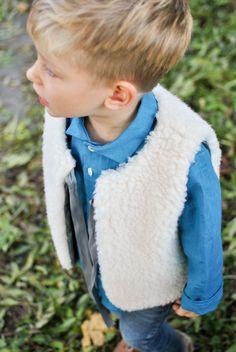 Linen shirt & merino vest Heavenly, Vest, Jackets, Shirts, Products, Fashion, Down Jackets, Moda, Fashion Styles