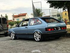 Vw Passat, Gol Gts, Vw Gol, Top Cars, Dashcam, Car Manufacturers, Cars And Motorcycles, Super Cars, Classic Cars