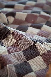 Ravelry: Squared Away pattern by Crochet Gypsy