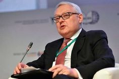 """Ryabkov: Russia is attempting to convince US regime to fulfill commitment to Iran deal.""""Russia is currently working on persuading the US leadership to keep the implemented JCPOA on Iran's nuclear program,"""" Sputnik quoted Ryabkov as saying on Tuesday.  """"We are focusing our efforts … on convincing our partners in the US government that they need to fulfill their duties under Iran's nuclear deal,"""" Ryabkov added."""