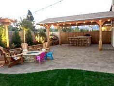Backyard Makeover: Elizondo Family, Morgan Hill, CA - DIY Backyard Diy Gazebo, On The Bright Side, Backyard Makeover, First Time Home Buyers, Fresh And Clean, Building Plans, New Builds, Remodeling Ideas, Outdoors