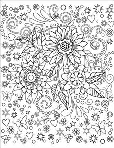 amazing spiez coloring pages | 8 Best Amazing Swirls by Elena Bogdanovych images ...