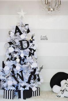 An Alphabet Christmas