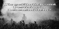 Wie gefährlich sind Pestizide in Lebensmitteln?