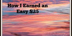 I have been using Swagbucks for 4 years now.  Until recently, I only used it to get an occasional Amazon Gift Card.  I was happy with that though.  It...