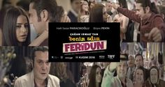 Benim Adım Feridun filminin fragmanı yayımlandı. Çağan Irmak'ın yönettiği filmin hayli eğlenceli ve bir o kadar da hüzünlü olduğuna dair ipuçları var.