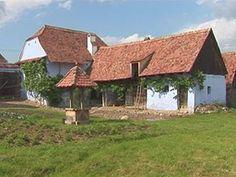 HRH Prince of Wales Viscri House « Discover Târnava Mare