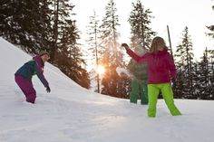 fun fun fun  #silvrettamontafon #keepsmiling #snow