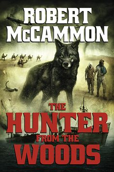 The Hunter from the Woods (preorder) cover