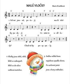 Kids Songs, Montessori, Piano, Singing, Education, Words, School, Sheet Music, Songs