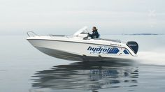 Hydrolift X-22 - Leisure and design in a stunning mix