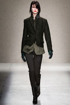 A.F. Vandevorst Fall 2014 Ready-to-Wear - Collection - Gallery - Style.com