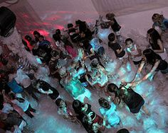 Foam Party